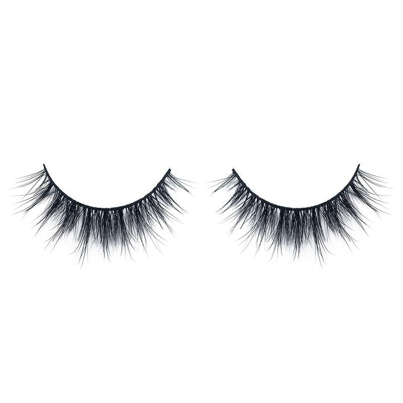 Big 3D Mink False Eyelash  3D-18