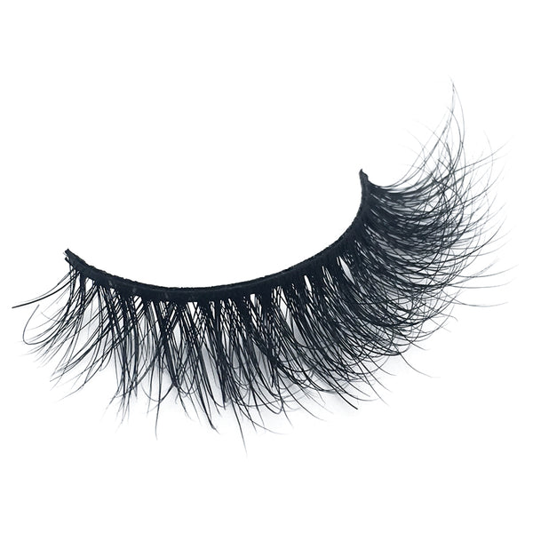 Big 3D Mink False Eyelash  3D-78