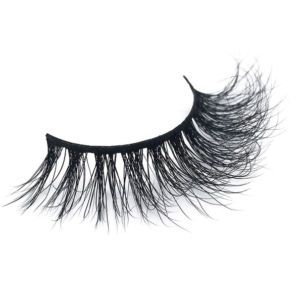 Big 3D Mink False Eyelash  3D-56