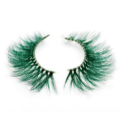 Halloween Color Mink Lashes CL04