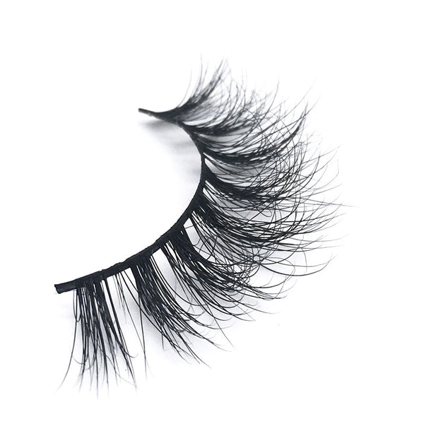 Big 3D Mink False Eyelash  3D-72