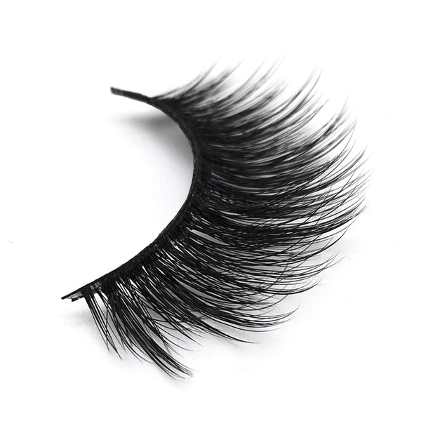 3D Mink False Eyelash SD-01