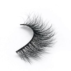 3D Mink False Eyelash  A22