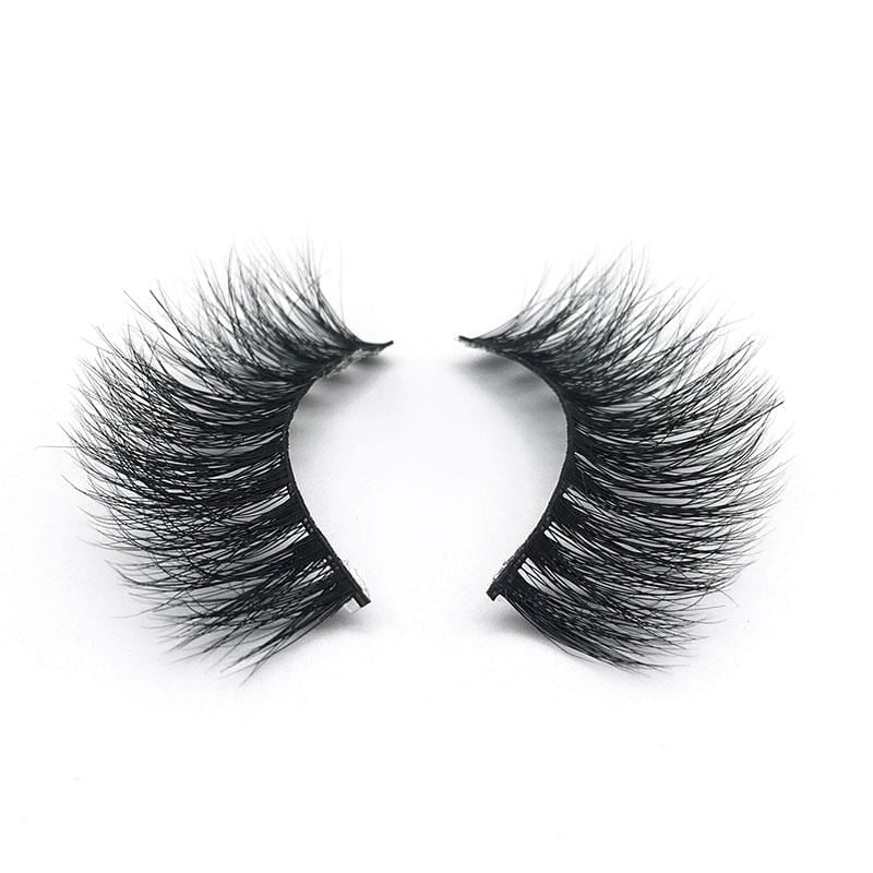 3D Mink False Eyelash  A11