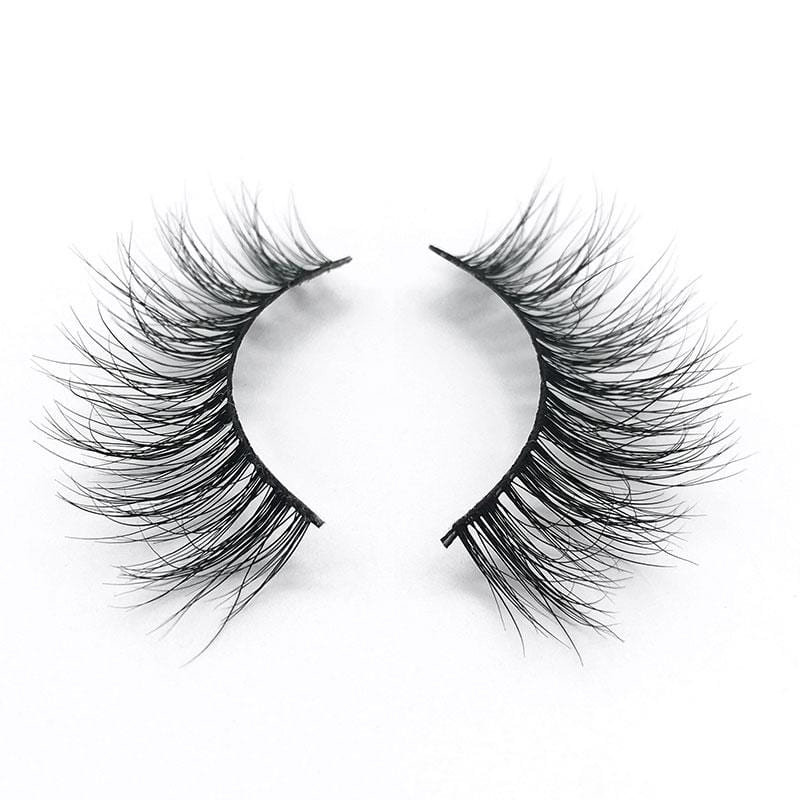 3D Mink False Eyelash  A13