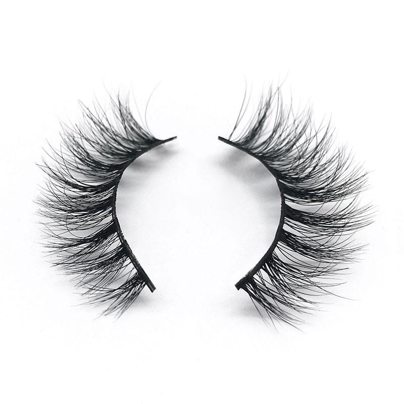 3D Mink False Eyelash A30