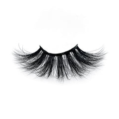 25mm Real Mink Lashes E65