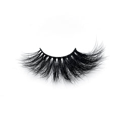 25mm Real Mink Lashes E66