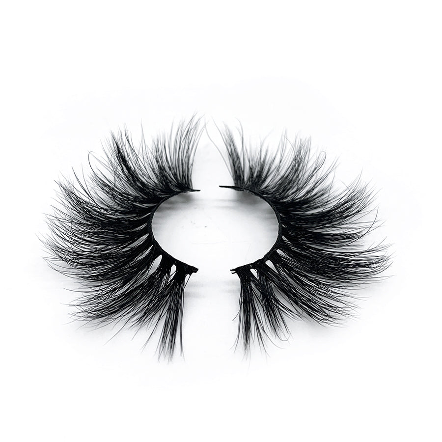 25mm Real Mink Lashes E75