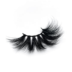 25mm Real Mink Lashes E83