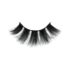 Mink False Lashes HP-10
