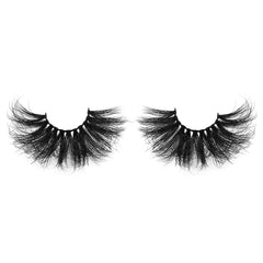 25MM Real Mink False Eyelashes ME10