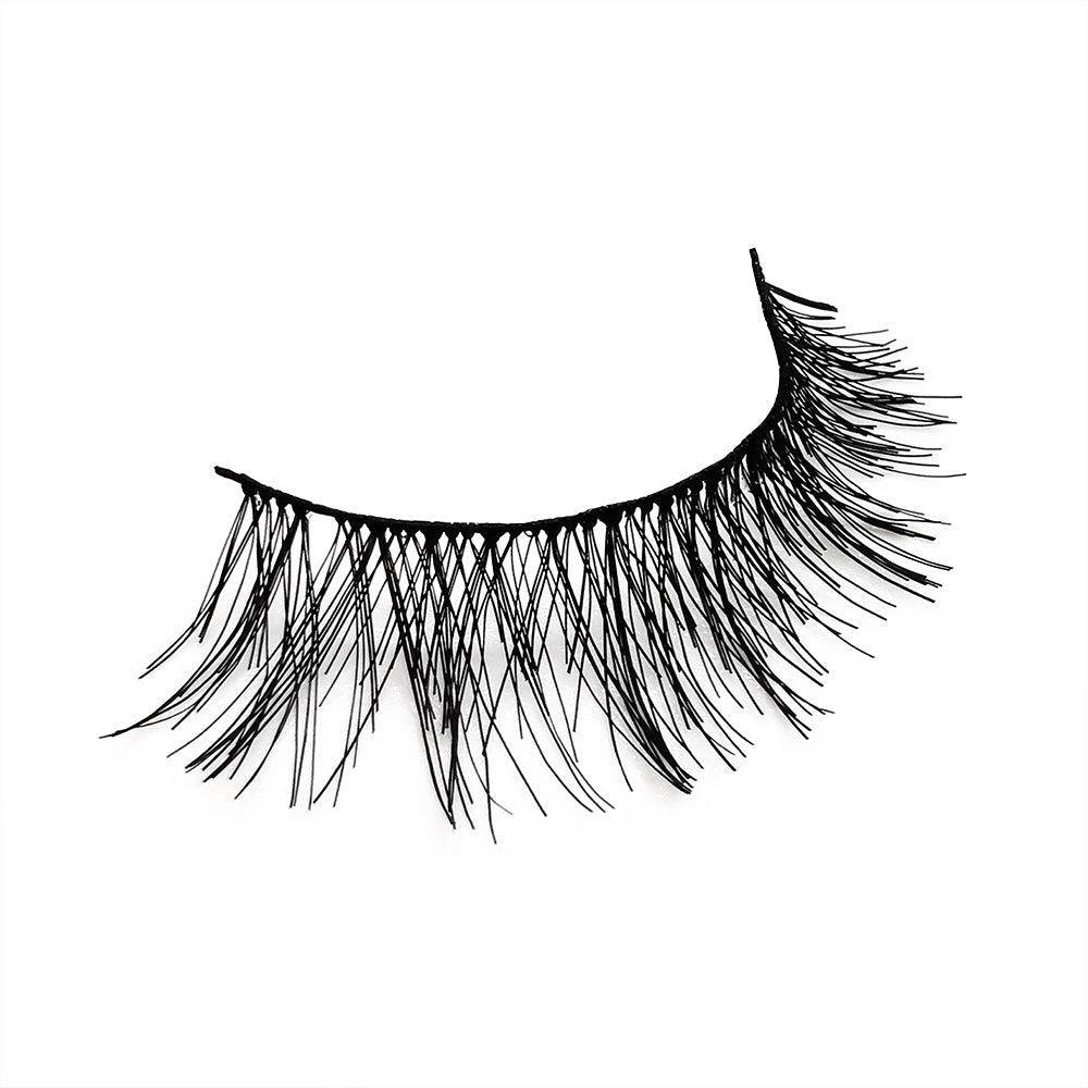 10 Pairs Lashes Handmade False Eyelashes S-01