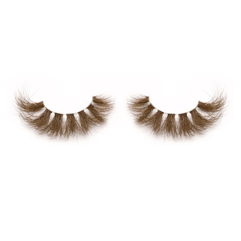 Halloween Color Mink Lashes CL08
