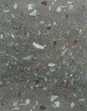 Load image into Gallery viewer, Terrazzo Kube - Stone Grey