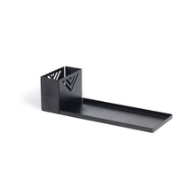Load image into Gallery viewer, Organizer fad - Desk Organizer black