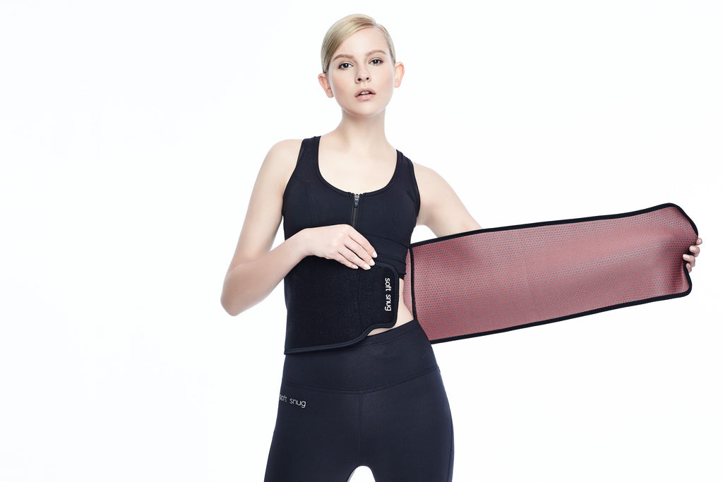 Essential Hot Belt | Slimming Waistband (PRE-ORDER 2 MONTHS)