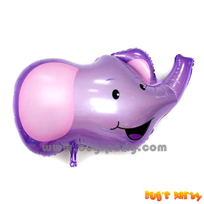 Elephant Shaped Giant Balloon