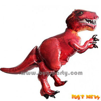 T Rex Giant Walker Balloon