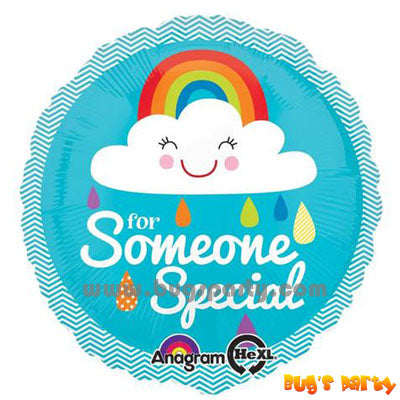 Some One Special Balloon
