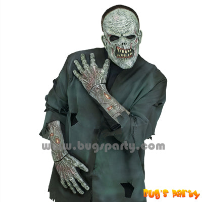 Zombie Arm Gloves