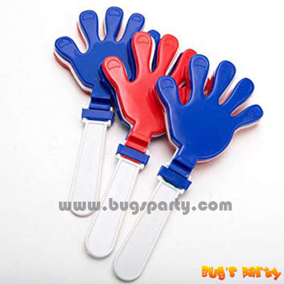 large handclapper