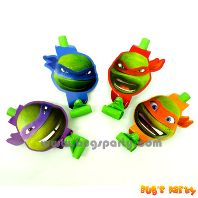 TM Ninja Turtles Blowouts