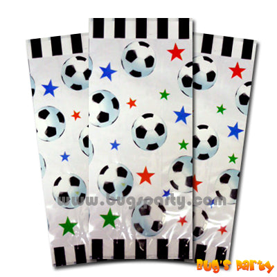 Soccer Cello Bags