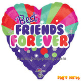 Balloons Friend Forever