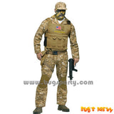 Costume Navy Seal Deluxe