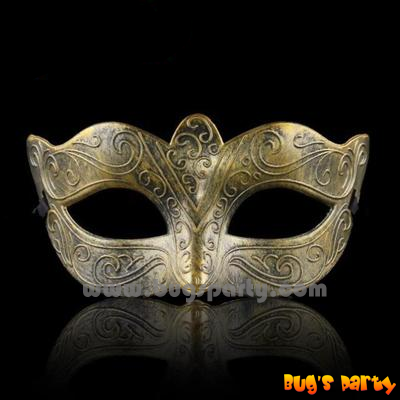 ancient masquerade mask