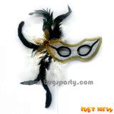 Venetian Princess Hand Mask