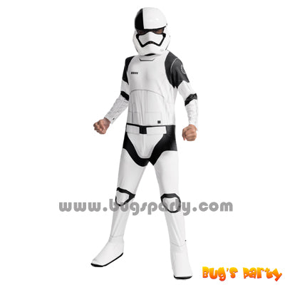Star Wars Executioner Trooper