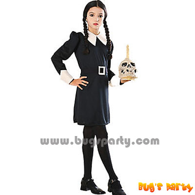 Addams Family Child Costume