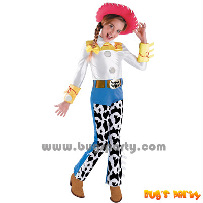 Costume Toy Story Jessie