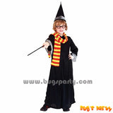 Harry Potter Wizard Robe