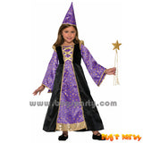 Winsome Wizard Child Costume