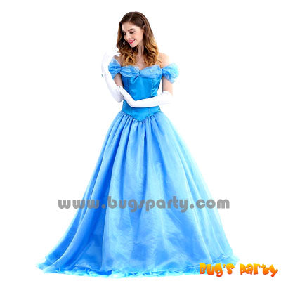 Princess dress, women costume