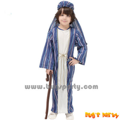 Arabian boy costume