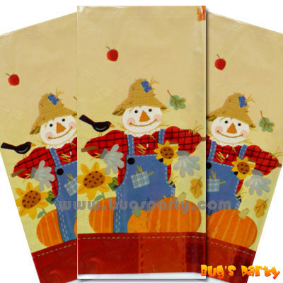 Table Cover Scarecrow