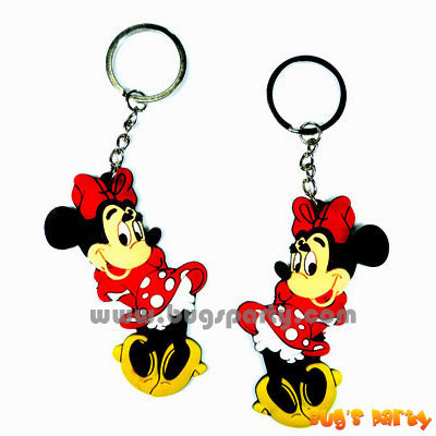 Minnie Keychains