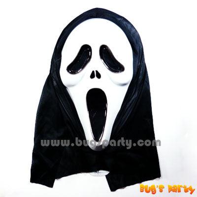 Horror Scream Mask