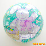 Balloon Easter Bunny