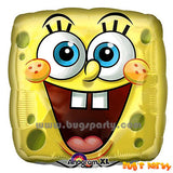 Spongebob Sq Balloon