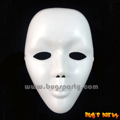 Mask Full Face