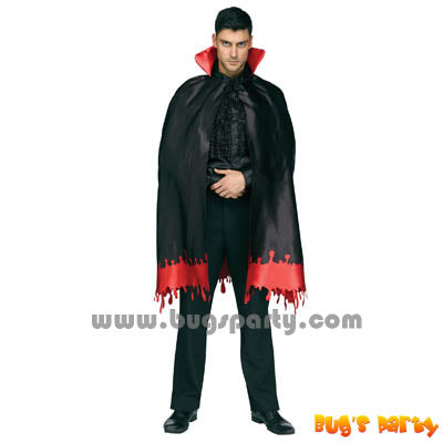 The Count Crypt Blood Cape