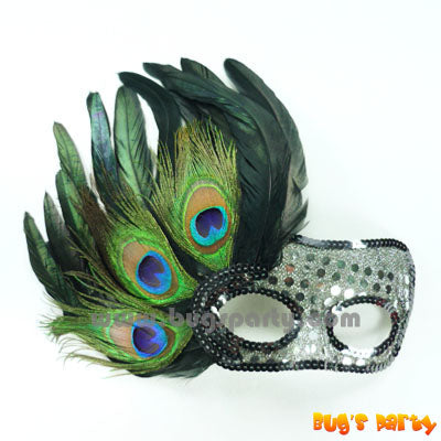 Mask Sequin Pe