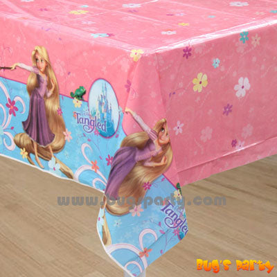 Disney Tangled Tablecover