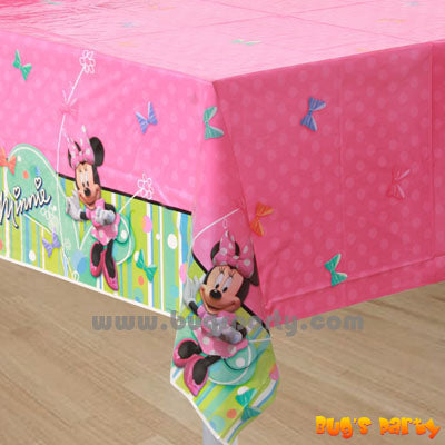 Minnie Tablecover