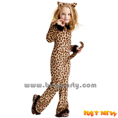 Costume Pretty Leopard
